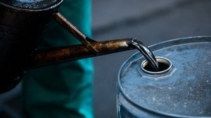 Brent petrol yılın en düşük seviyesinde
