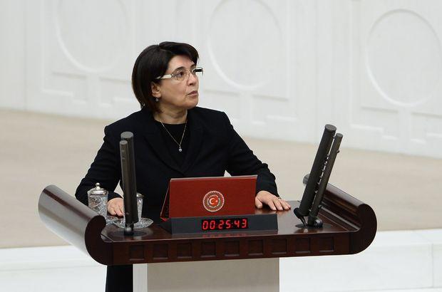"""""""Leyla Zana bana 'PKK'yı 20 devlet kullanıyor' dedi"""""""