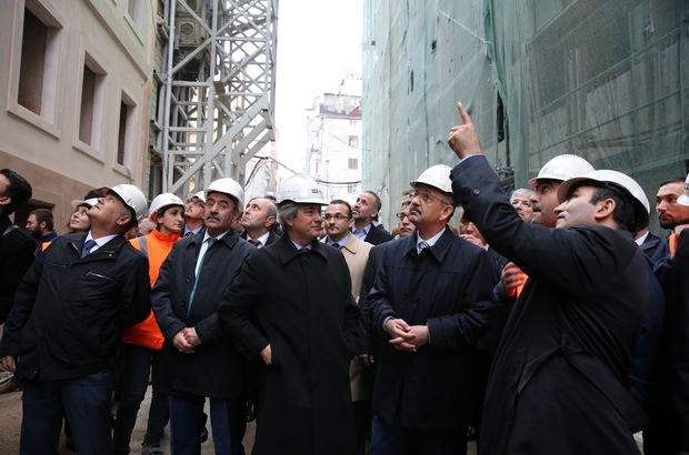 Bakan Özhaseki: Bu bölgede bir deprem olacak