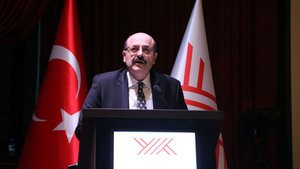 YÖK'ten Suriyeli öğrencilere yönelik uluslararası konferans
