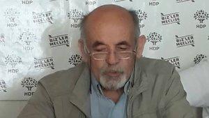 HDP'li il başkanına terör tutuklaması