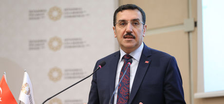 Gümrük ve Ticaret Bakanı Tüfenkci: Kredi derecelendirme kuruluşlarının öngörüleri tutmayacak