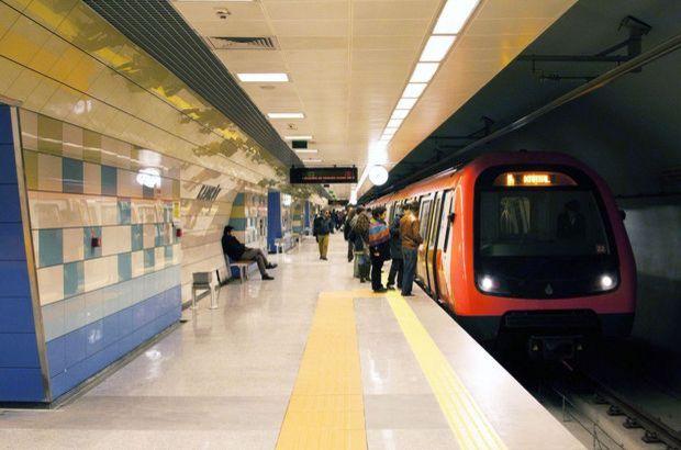 Topbaş açıkladı! İstanbul'a yeni metro hattı geliyor