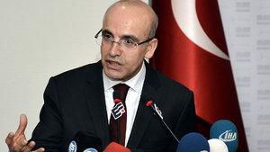Mehmet Şimşek: Mevcut sistem krizlere gebe