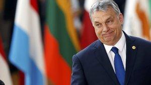 Macaristan Başbakanı: Sığınmacılar Avrupa'ya gelmesin