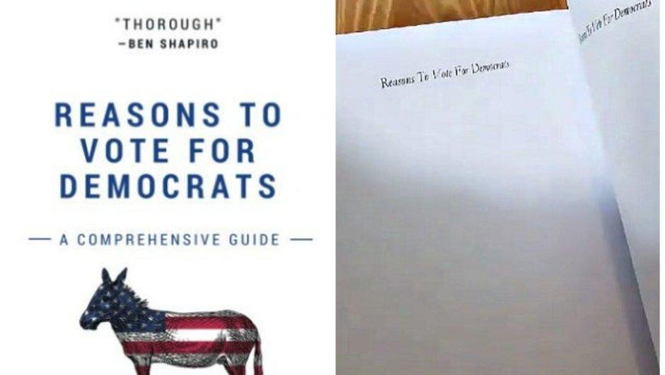 Demokratlara Oy Verme Nedenleri: Ayrıntılı Rehber Michael J. Knowles