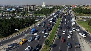 Ankara'da hangi yollar kapalı?