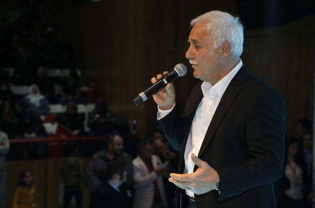 Cumhurbaşkanı Erdoğan'dan 6 üniversiteye rektör ataması! Nihat Hatipoğlu...