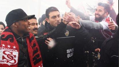 Türkiye'yi sallayan transferler! Nasri'den önce...