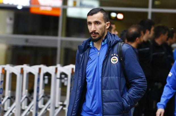 "Mehmet Topal: ""Topu elimle almadım..."""