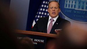 Beyaz Saray'dan Rakka açıklaması