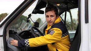 Manisalı ambulans şoförünün dikkati cinayetleri aydınlattı
