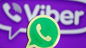 Viber sohbete gizlilik getiriyor