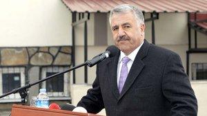 Bakan Arslan'dan Büyükçekmece'deki helikopter kazası açıklaması
