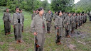 Terör örgütü PKK'ya katılanların yüzde 30'u, 18 yaşın altında
