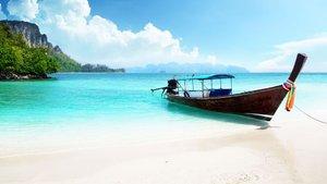 Dünyanın en iyi 25 plajı belli oldu
