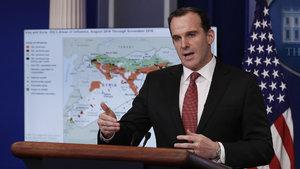ABD: DEAŞ'ın lider kadrosundan 180'i öldürüldü