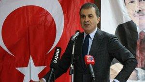 AB Bakanı Ömer Çelik: Avrupa faşizm dalgasına karşı tedbir almalı