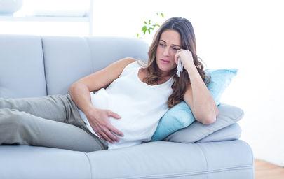 Hamilelikte bulantı ve kusmayı önlemenin yolları!