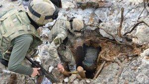 İçişleri Bakanlığı: 70 terörist etkisiz hale getirildi