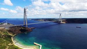 Nurettin Canikli: Düzenleme köprülere de eklenebilir
