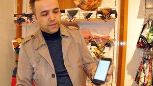 Yozgat'ta hesabına yanlışlıkla 100 bin lira yatırılan esnaf parayı iade edecek