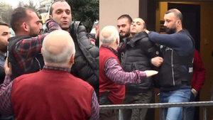 Onur Özbizerdik İstanbul'da bar kurşunladı, tutuklandı