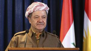 IKBY Başbakanı Barzani'den PKK'ya Sincar çağrısı
