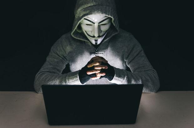 Türk hackerlardan Hollanda çıkarması!
