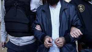 """Kayseri'de """"ByLock"""" operasyonu: 22 gözaltı"""