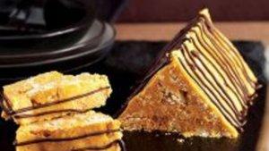 Hindistan cevizli mozaik pasta tarifi
