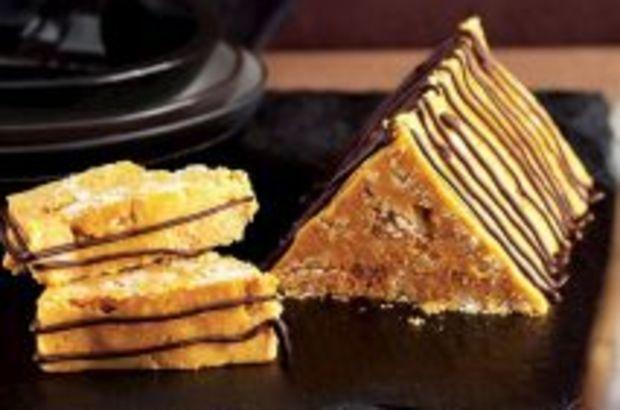 hindistan cevizli mozaik pasta