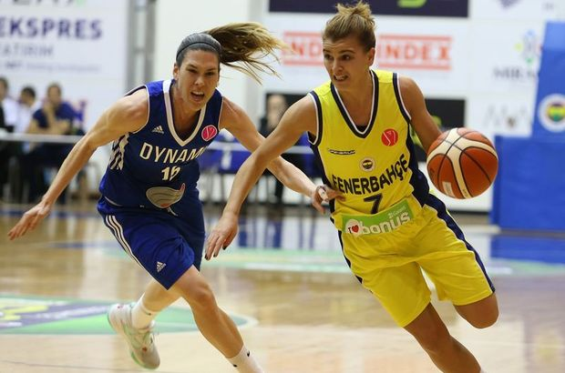 Fenerbahçe - Perfumerias Avenida maçı saat kaçta, ne zaman? | Kadınlar EuroLeague Haberleri