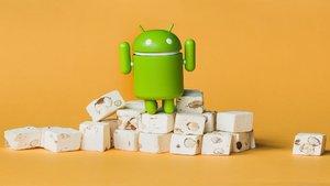 Android 7.1.2 tarihi belli oldu