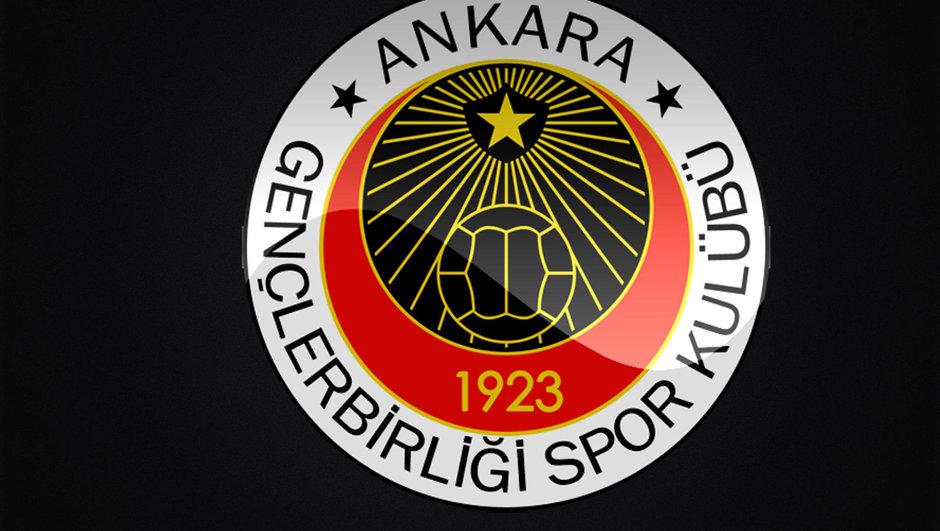 Gençlerbirliği logo