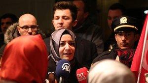 Bakan Fatma Betül Sayan Kaya, Hollanda'nın skandal tavrını BM'de anlatacak