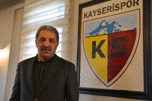 Erol Bedir Kayserispor