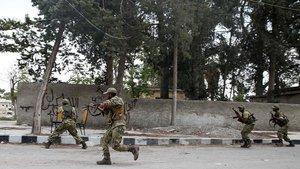 Arap aşiretler PYD/PKK ve DEAŞ'a karşı ordu kuracak