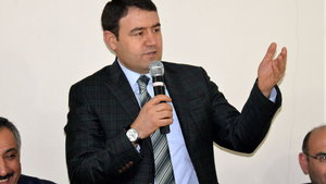 Ağrı Valisi Musa Işın: PKK 32 yıldır Kürtlerin kanını dökmektedir