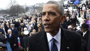 ABD'de Barack Obama dönemi için araştırma önerisi