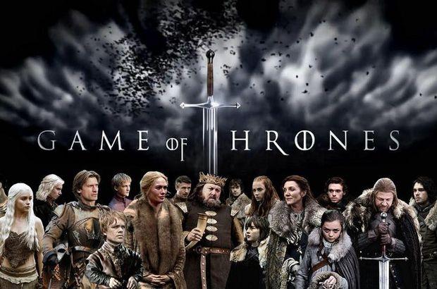 Game Of Thrones'a yeni bir ses geliyor!