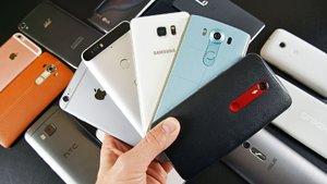 Tehlikede olan akıllı telefonlar