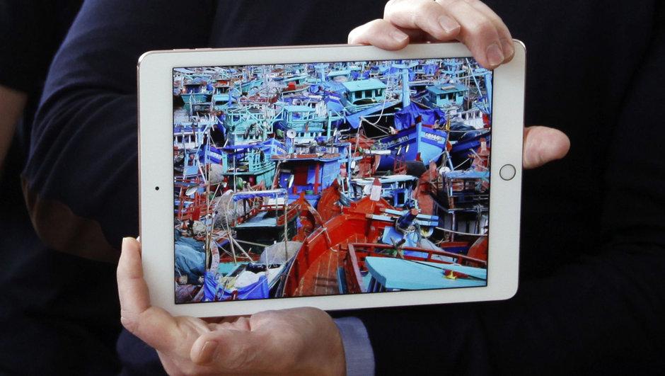 Yeni iPad serisi için bomba iddia