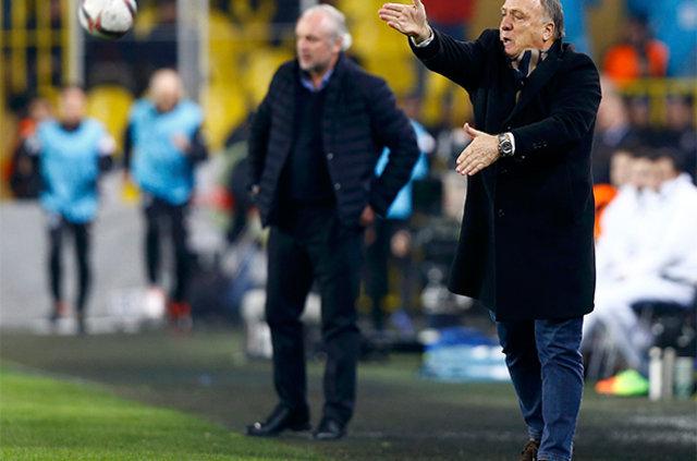 Hollanda basını: Advocaat, Fenerbahçe'den ayrılacak