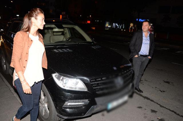 Gamze Karaman ve Nedim Keçeli, düğün masraflarını davetlilerden istedi