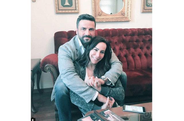 Asena'nın 3 yıllık sevgilisi evli çıktı!