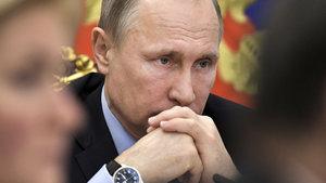 Vladimir Putin'den, Rusya ve Güney Osetya'nın askeri işbirliğine onay