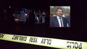 Düzce'de okul müdürüne aracında korkunç infaz