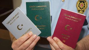 Turkuaz Kart'lıya üç yıl sonunda vatandaşlık hakkı
