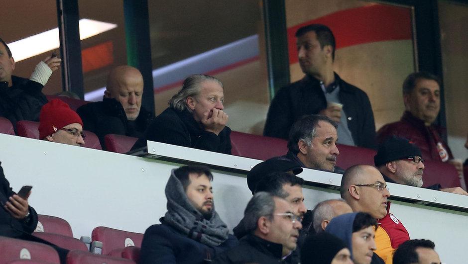 Tugay Kerimoğlu Galatasaray